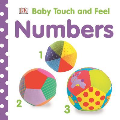 Numbers By Dorling Kindersley, Inc. (COR)